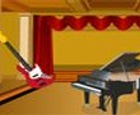 Escape de sala musical