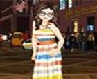 New York Evening Fashion