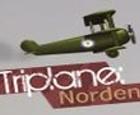 Operación Triplano: Misión a Norden