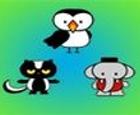 Pair Mania - Cute Creatures 3