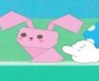 Conejo de papel Fortune Hunter