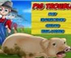 Problema de cerdo