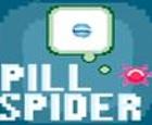 Pill Spider