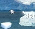 Cruce de osos polares