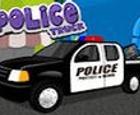 Camion de policia