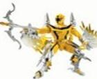 Power Rangers 1 Jigsaw Puzzle