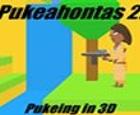 Pukahontas 2: Pukeing en 3D