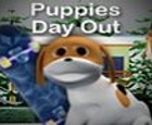 Día de cachorros