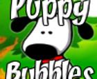 Cachorros de burbujas