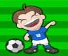 IPhone Puzzle Soccer World Cup 2010 por flashgamesfan.com