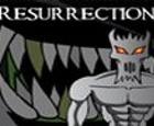 Resurrección: génesis