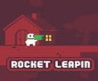 Cohete Leapin