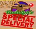 La entrega especial de Rudolph