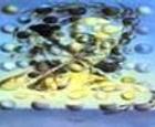 Puzzle de Salvador Dali
