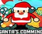 Santa que viene