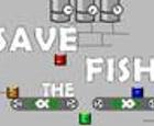 Salva los peces