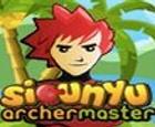 SiUnyu Archer Master
