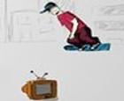 Hombre Skateboard