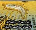 Control deslizante - Salvador Dali