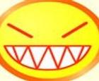 Smileys Invasion 3 Velocidad de la luz
