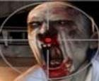 Estafador zombi francotirador