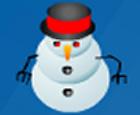 Partido del muñeco de nieve