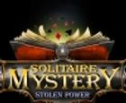 Solitario Misterio: Poder Robado