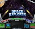 Explorador de espacio