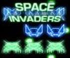 Space Invaders 30 años de aniversario