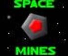 Minas espaciales