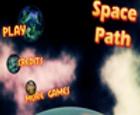 Camino del espacio
