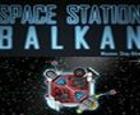 Estación espacial balcánica