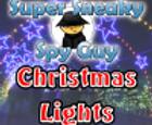 SSSG - Luces de Navidad