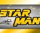 Hombre estrella