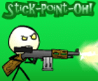 Stick-Point-Oh!