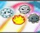 Super metal ball