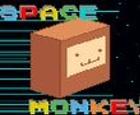 Super Space Monkey