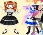 Vestidos de niña dulce