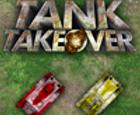 Toma de posesión del tanque