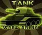 Guerra de Tanques 2 Jugadores