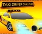 Desafío del taxista
