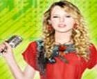 Taylor Swift vestir