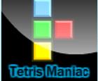 Tetris Manic
