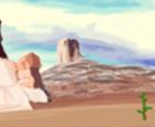 La semilla del desierto