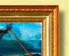 The Painting Restorer