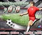 Copa virtual de fútbol 2010