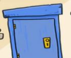 Tomato Engine - 01 - Locked Door