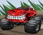 Viaje de Toy Monster