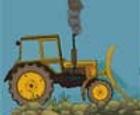 Potencia tractores