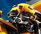 Transformers Bumblebee rompecabezas